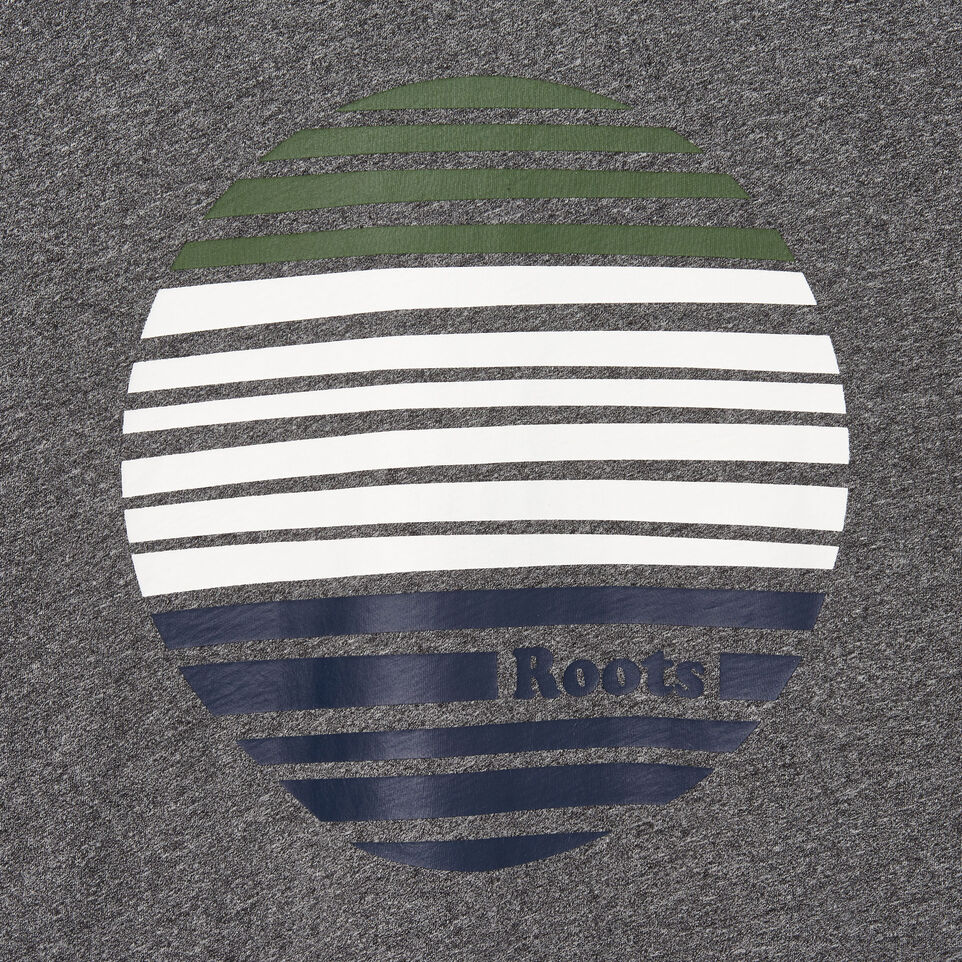 Roots-undefined-Mens Harvest Moon T-shirt-undefined-D