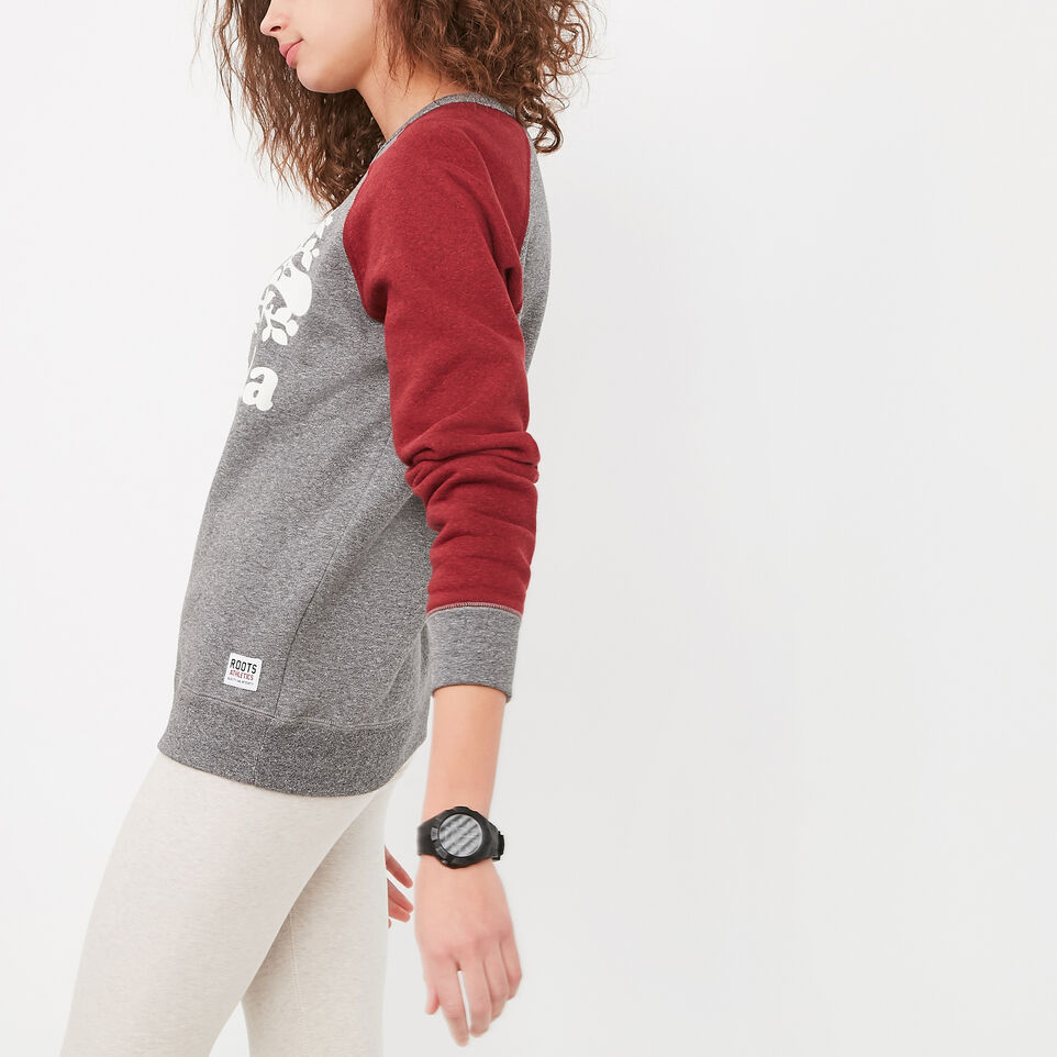 Roots-undefined-Womens Cooper Canada Crew-undefined-B