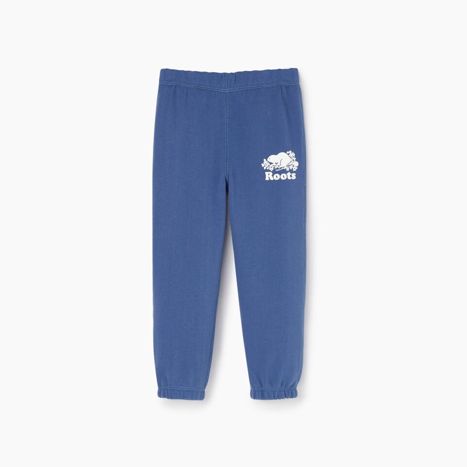 Roots-Kids Our Favourite New Arrivals-Toddler Original Sweatpant-True Navy-A