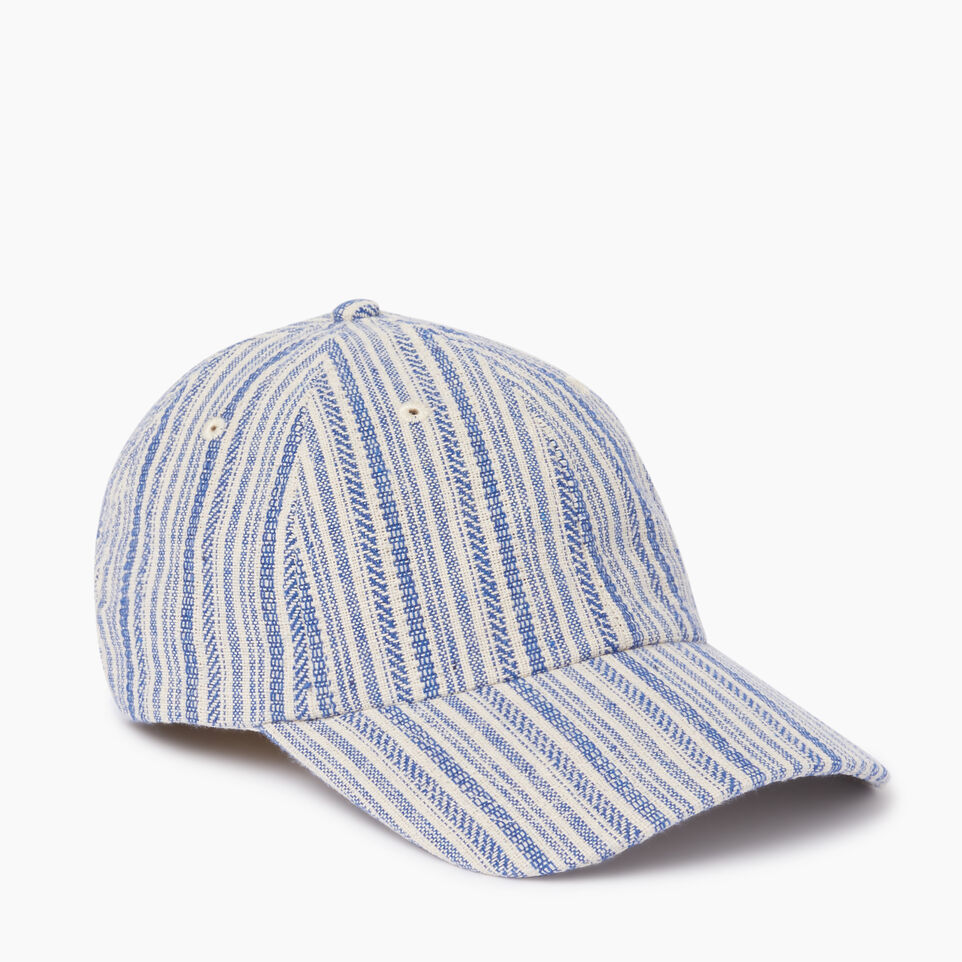 Roots-Women Our Favourite New Arrivals-Parlee Baseball Cap-Navy-A