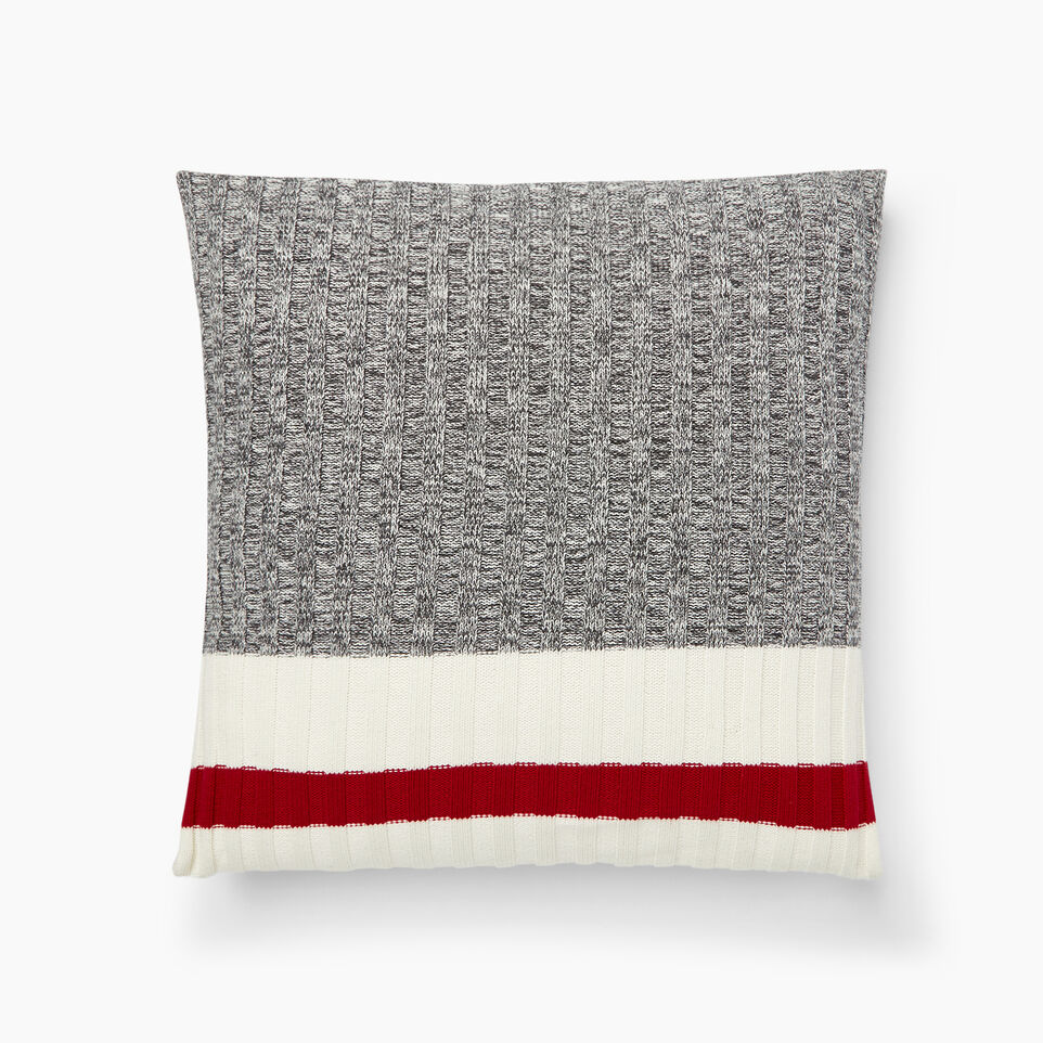 Roots-Women General Store-Roots Cabin Pillow-undefined-A