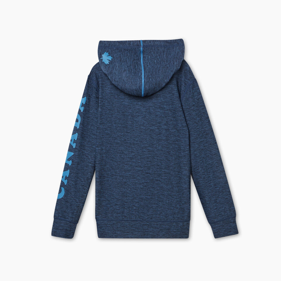 Roots-undefined-Boys Active Kanga Hoody-undefined-B