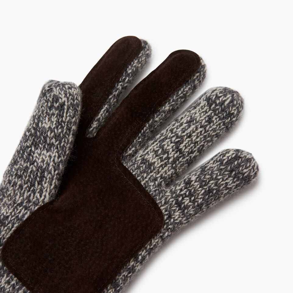 Roots-undefined-Womens Roots Cabin Glove-undefined-C