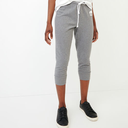 Roots-Women Bestsellers-Tyne Capri-Medium Grey Mix-A