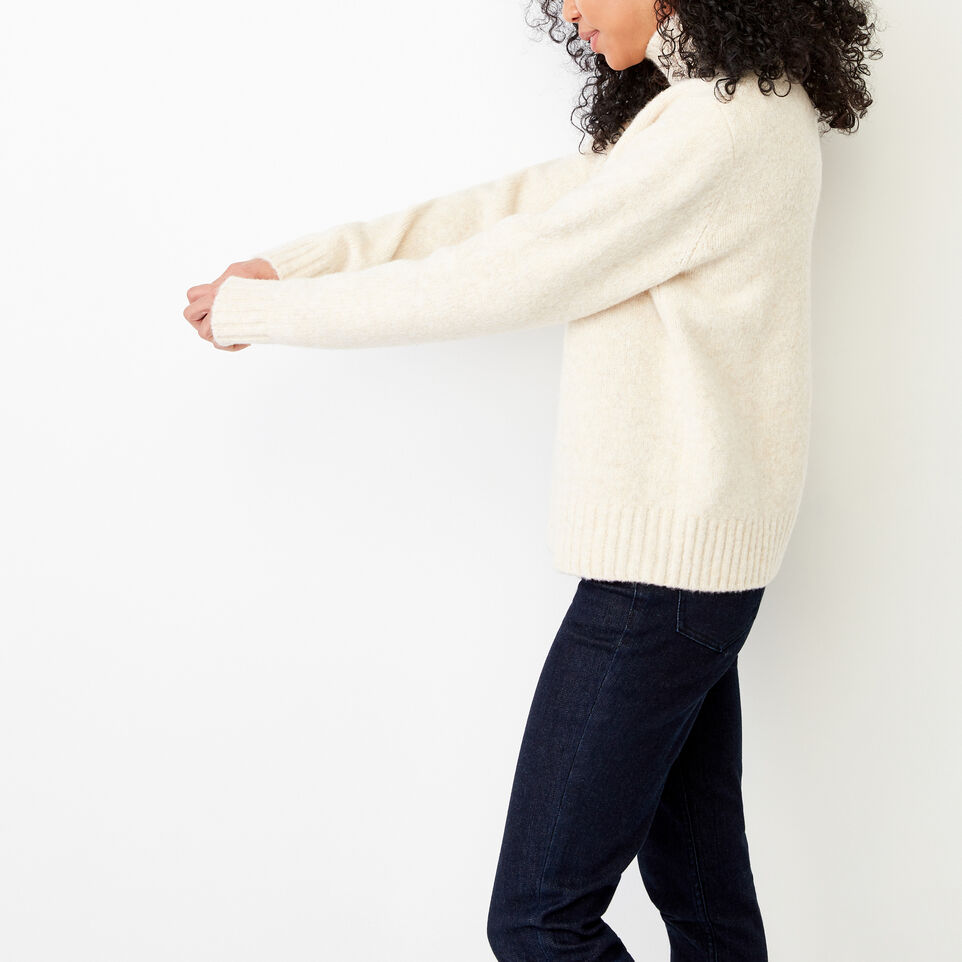 Roots-Women Our Favourite New Arrivals-Nita Cable Sweater-Light Oatmeal Mix-C