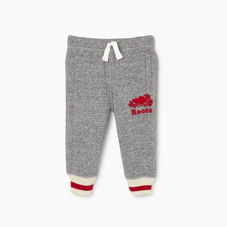 Roots-undefined-Baby Roots Cabin Cozy Sweatpant-undefined-A