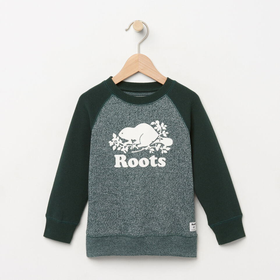 Roots-Toddler Original Crewneck Sweatshirt