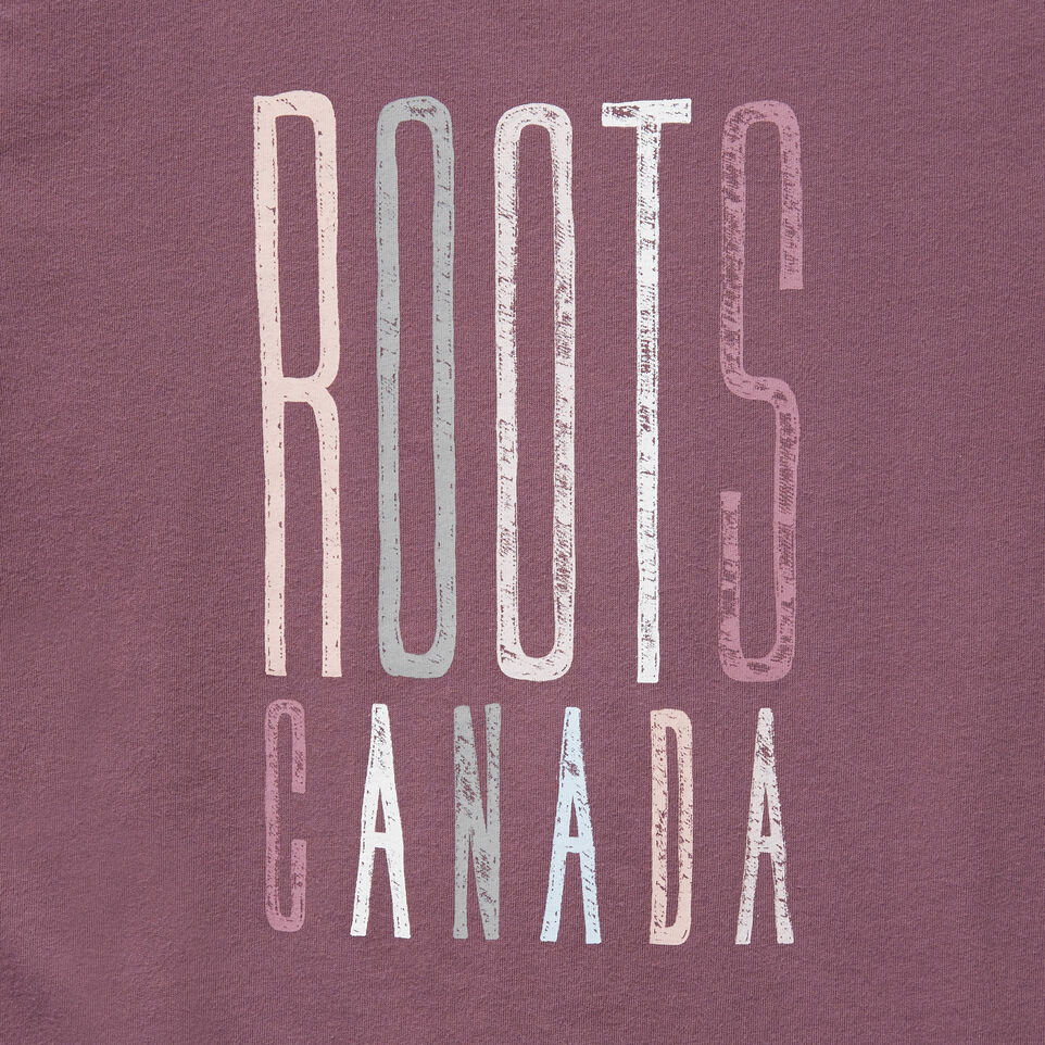 Roots-undefined-Girls Roots Canada T-shirt-undefined-C