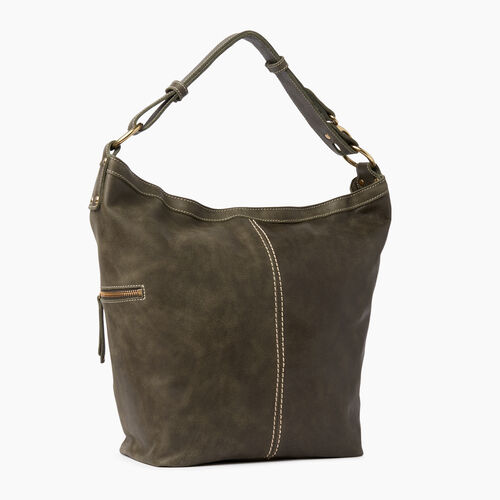 Roots-Cuir Catégories-Grand sac baluchon en cuir Tribe-Pin-A