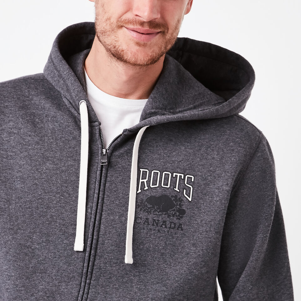 Roots-undefined-Chandail capuchon classique-undefined-C