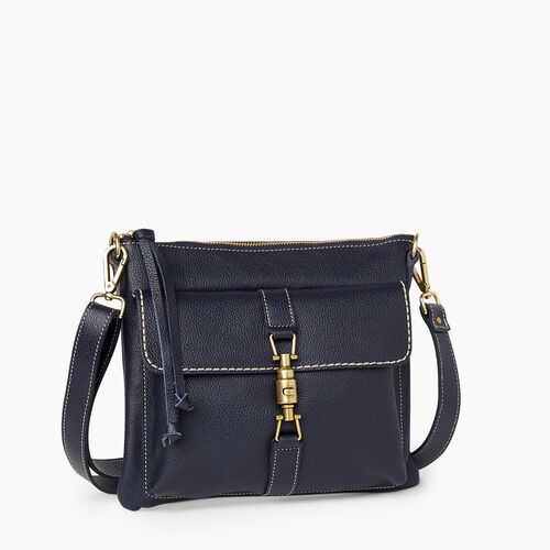 Roots-Leather New Arrivals-Charlotte Bag Cervino-Navy-A