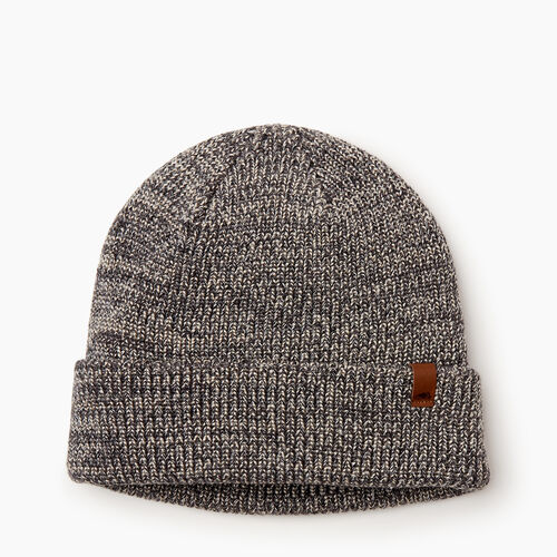 Roots-Women Categories-Hamilton Toque-Salt & Pepper-A