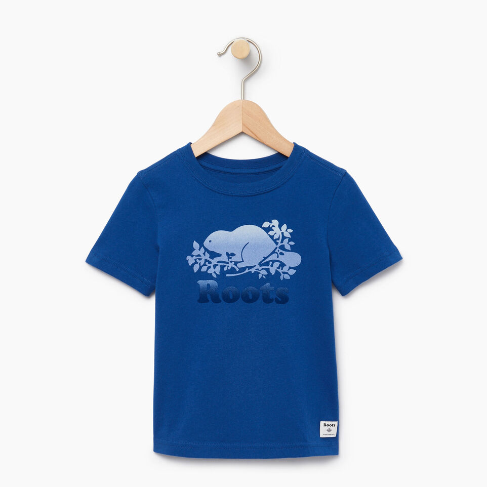 Roots-Kids Our Favourite New Arrivals-Toddler Gradient Cooper T-shirt-Active Blue-A
