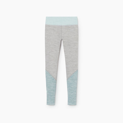 Roots-Kids Girls-Girls Lola Active Legging-Blue Glow-A