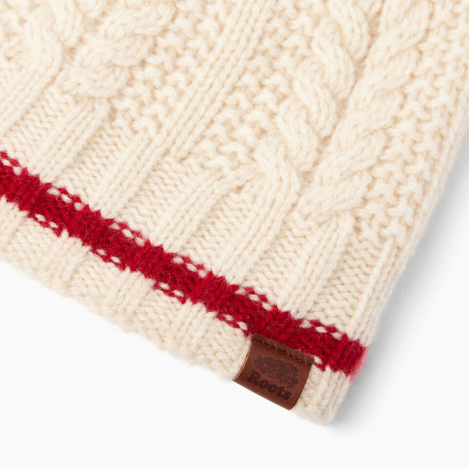 Roots-undefined-Liscomb Pom Pom Toque-undefined-E