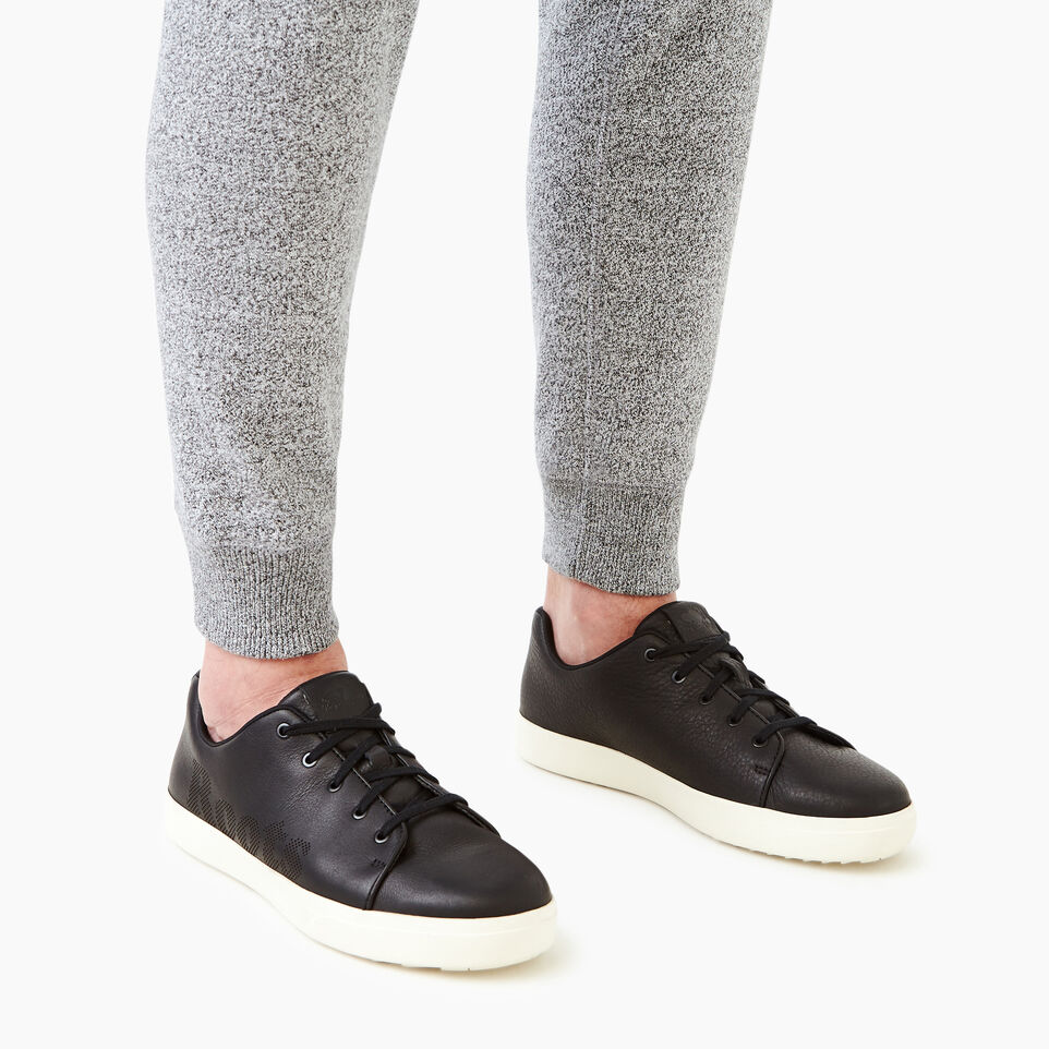 Roots-Footwear Our Favourite New Arrivals-Mens Rosedale Lace Sneaker-Abyss-B