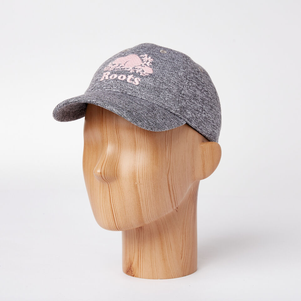 Roots-undefined-Toddler Fleece Baseball Cap-undefined-B