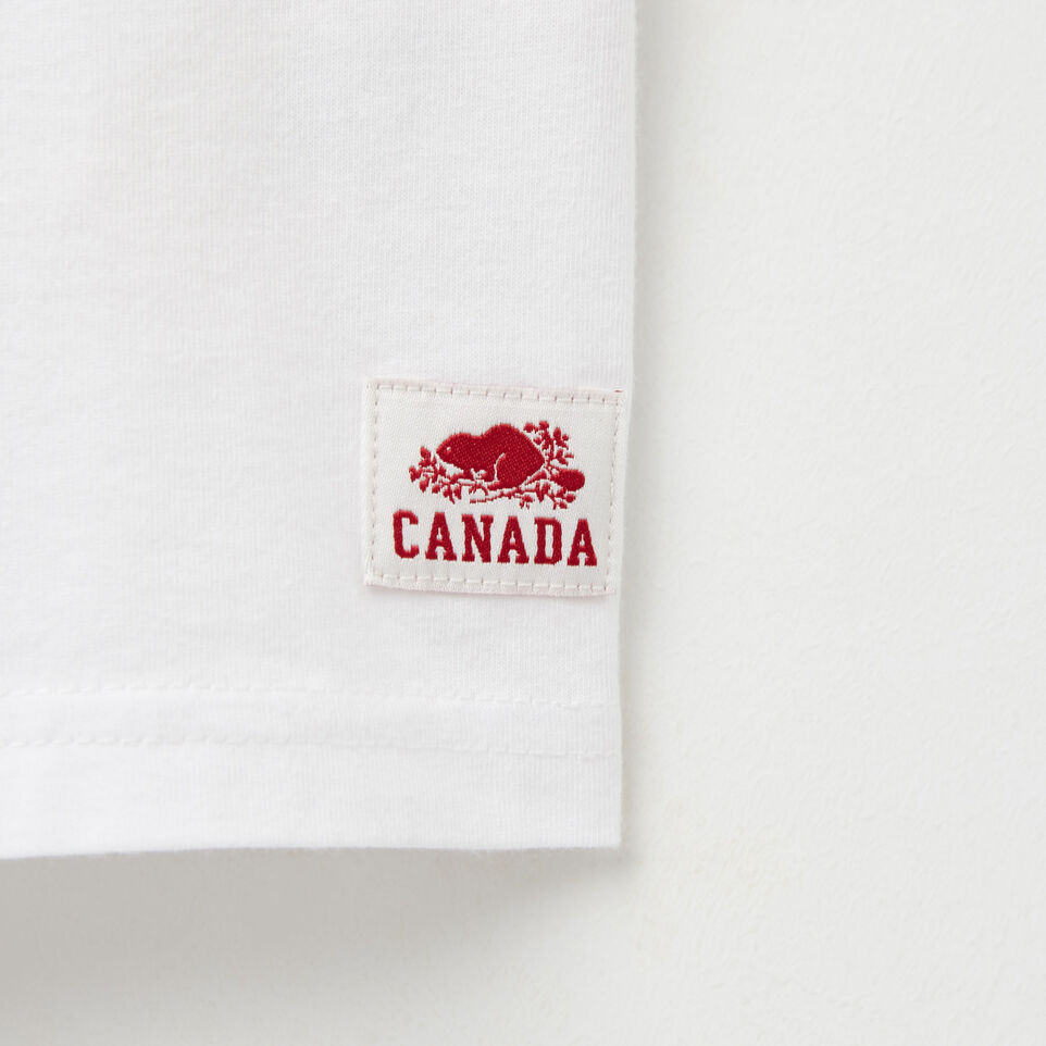 Roots-undefined-Boys Cooper Canada T-shirt-undefined-E