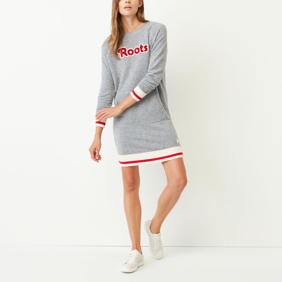 Roots-undefined-Roots Cabin Cozy Dress-undefined-A