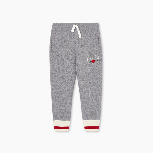 Roots-Sale Toddler-Toddler Cabin Cozy Sweatpant-Salt & Pepper-A