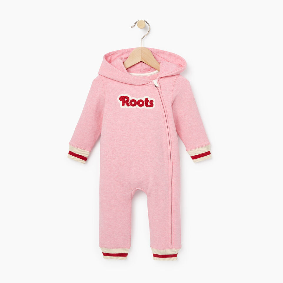 Roots-undefined-Baby Roots Cabin Romper-undefined-A