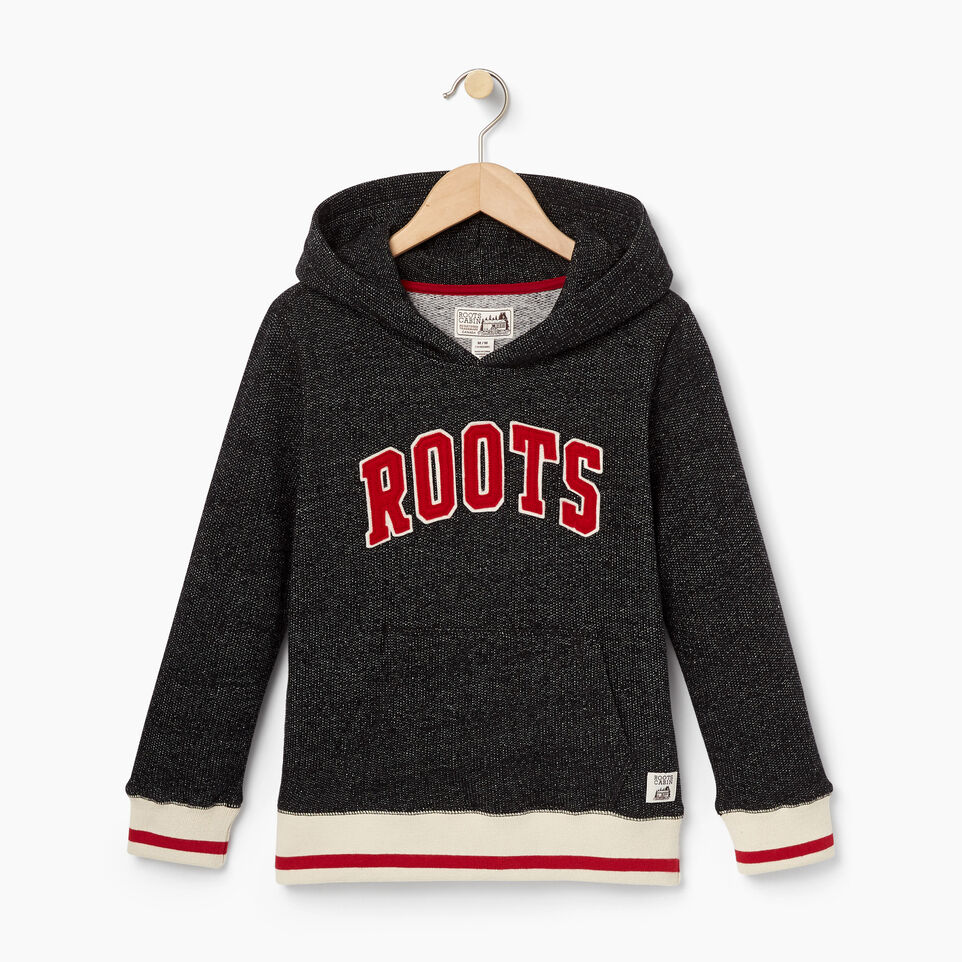 Roots-Boys Cabin Kanga Hoody