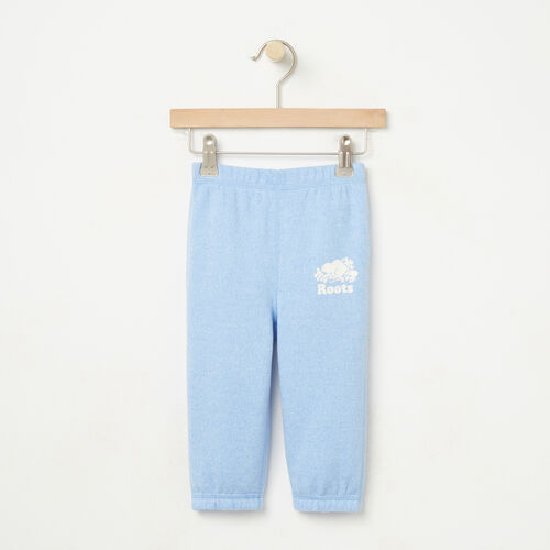 Roots-Sale Baby-Baby Roots Sweatpant-Provence Pepper-A