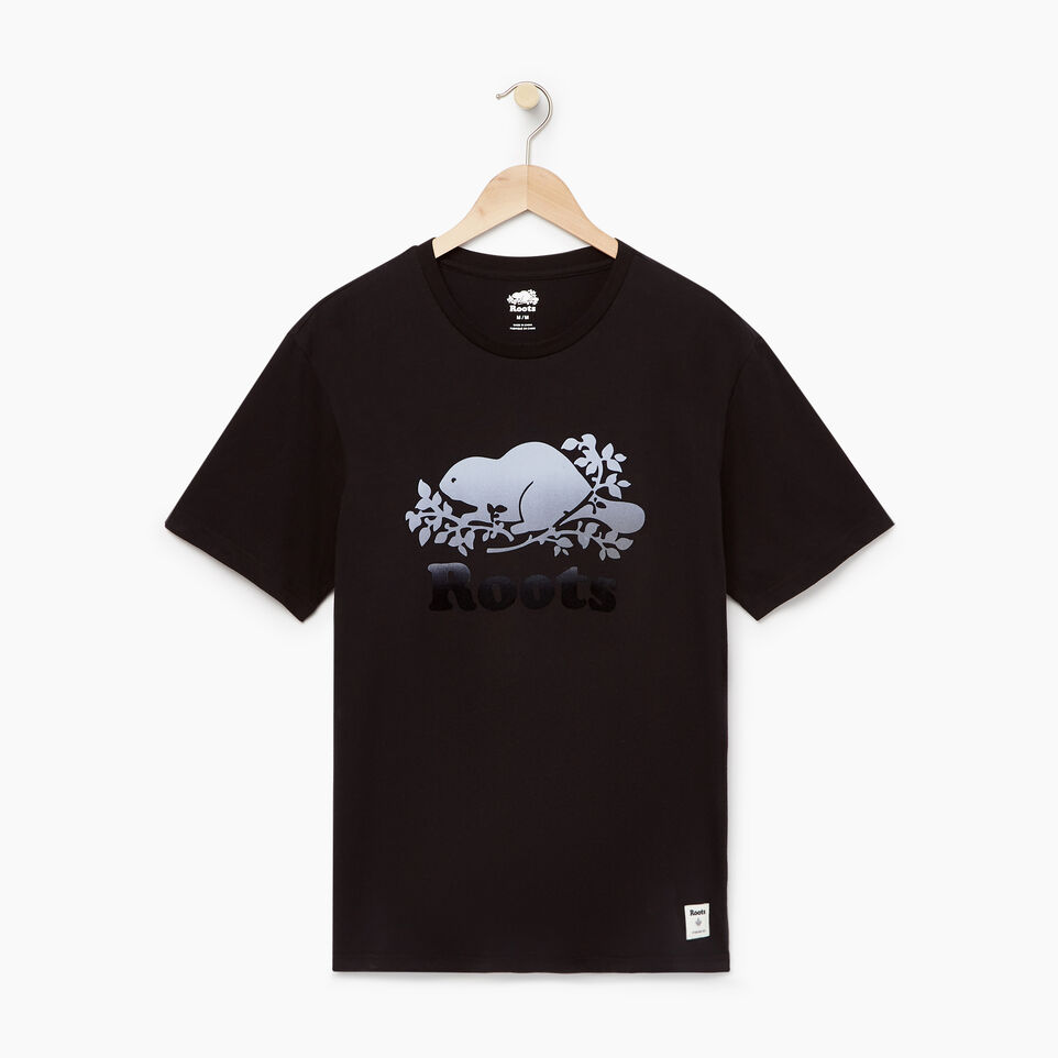 Roots-undefined-Mens Cooper Chroma T-shirt-undefined-A