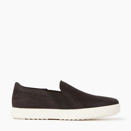 Roots-Women Categories-Womens Annex Slip-on-Abyss-A