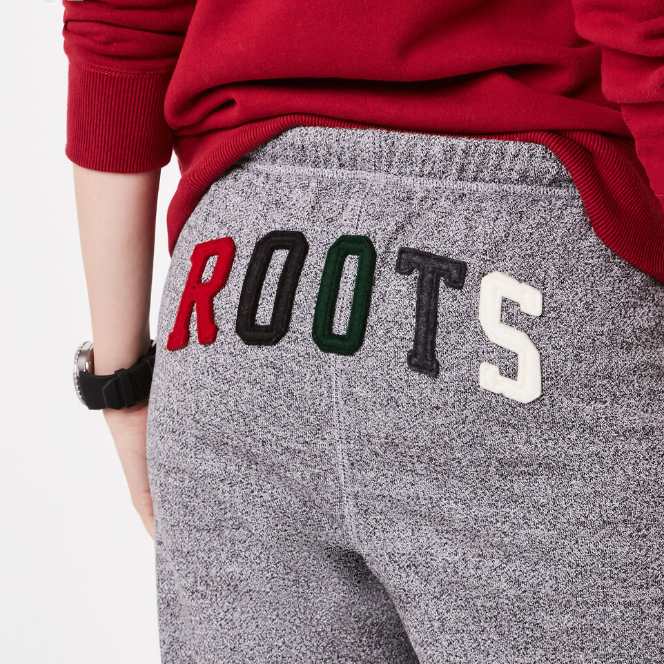 Roots-undefined-Holly Roots Boyfriend Sweatpant-undefined-F