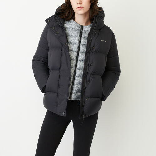 Roots-Winter Sale Women-Bancroft Parka-Black-A