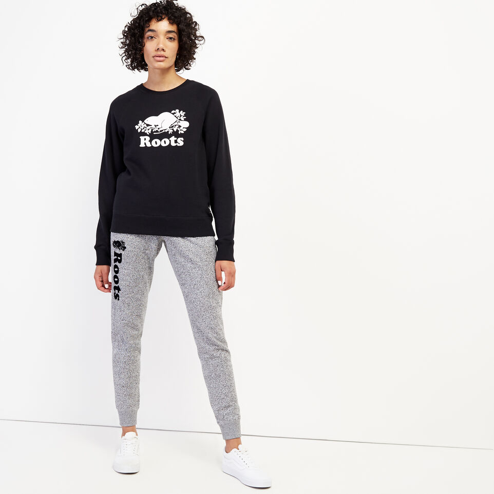 Roots-undefined-Remix Slim Cuff Sweatpant-undefined-B