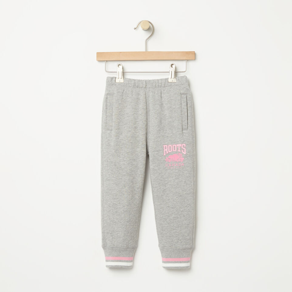 Roots-undefined-Toddler RBC Slim Sweatpant-undefined-A