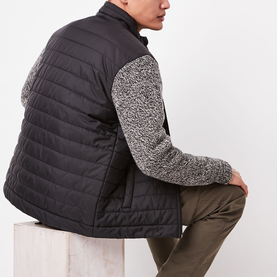 Roots-undefined-Rawcliffe Hybrid Jacket-undefined-D