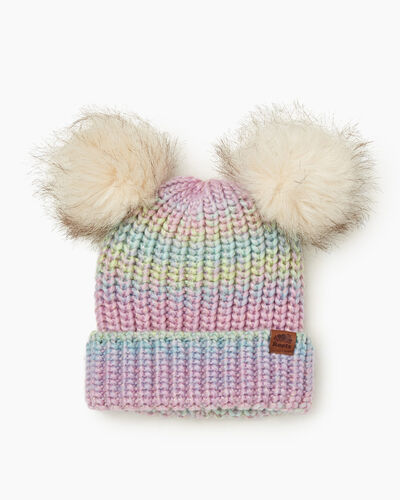 Roots-Sale Toddler-Toddler Girl Sparkle Toque-Multi-A