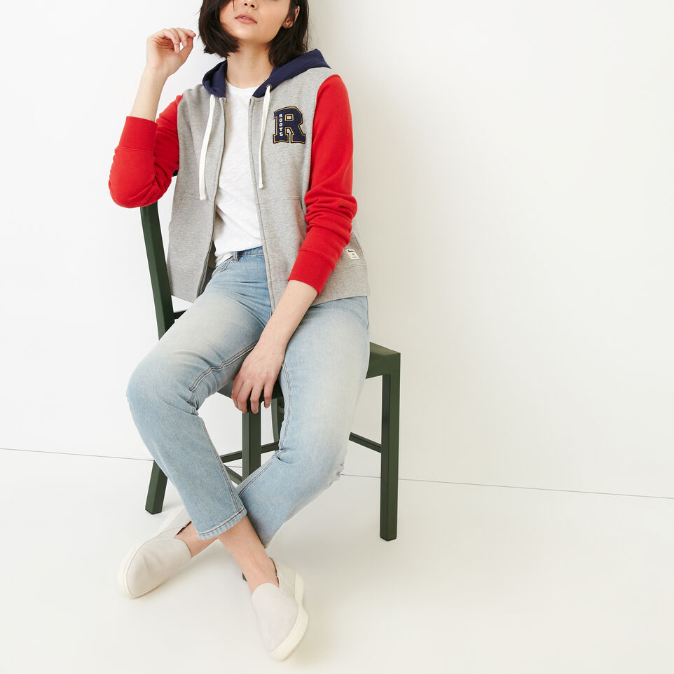 Roots-undefined-Varsity Chic Hoody-undefined-B