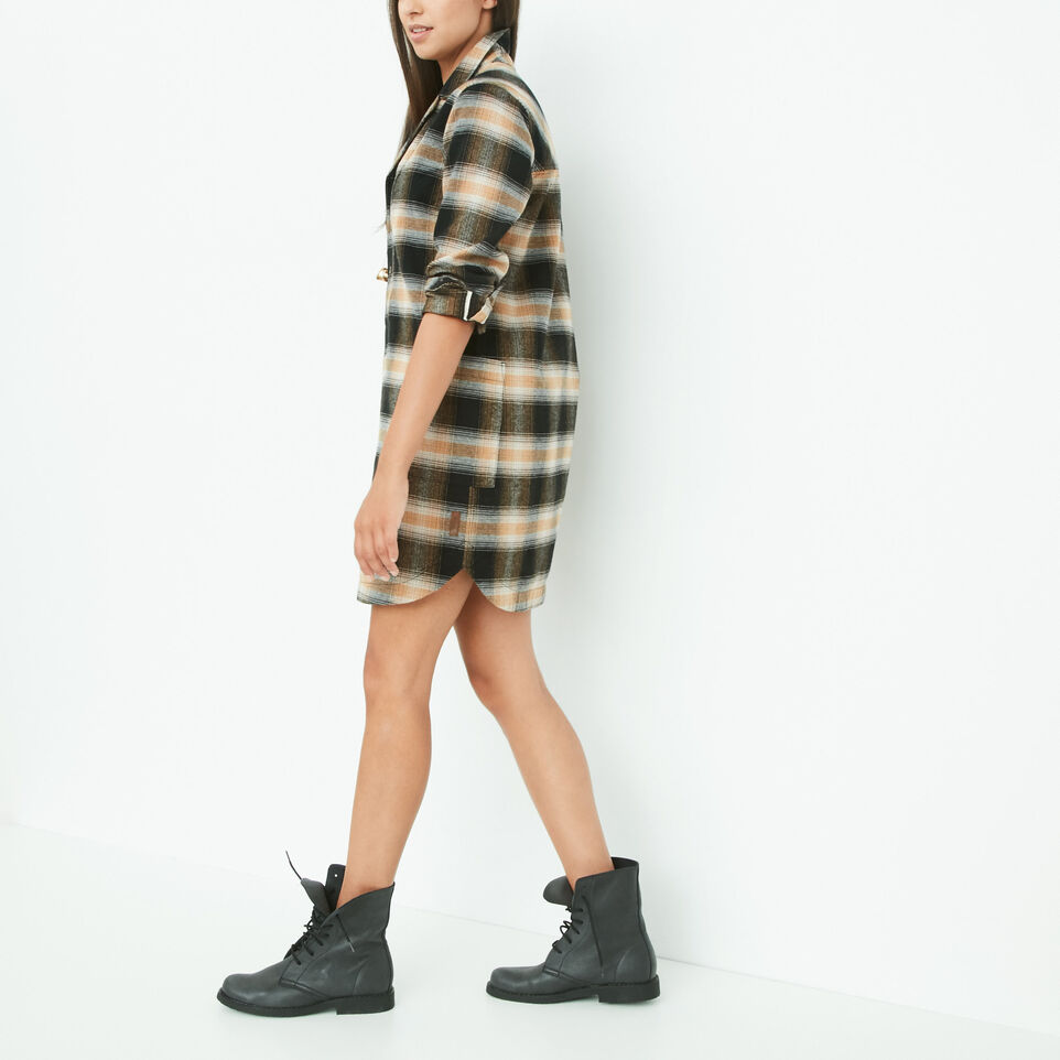 Roots-undefined-Sage Shirt Dress-undefined-B