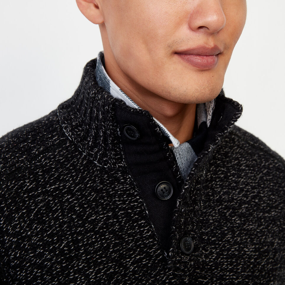 Roots-undefined-Snowy Fox Mock Neck Sweater-undefined-E