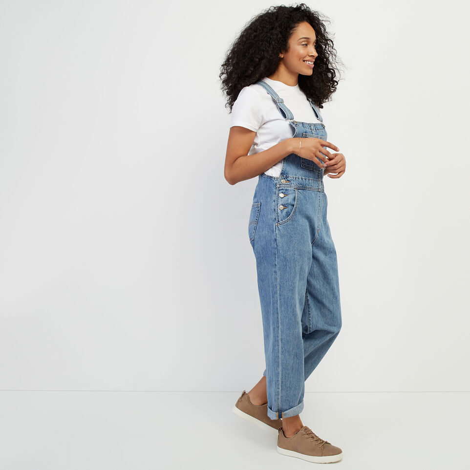 Roots-undefined-Levi's Vintage Overall-undefined-C