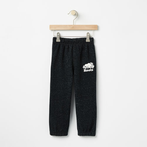Roots-Kids Toddler Boys-Toddler Original Sweatpant-Black Pepper-A