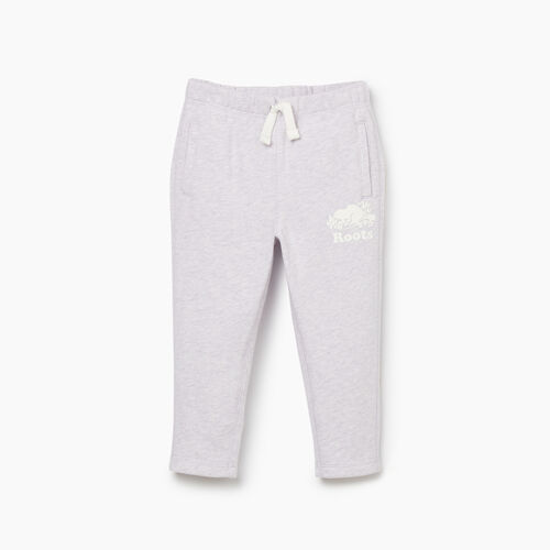 Roots-Kids New Arrivals-Toddler Easy Ankle Sweatpant-Wisteria Mix-A