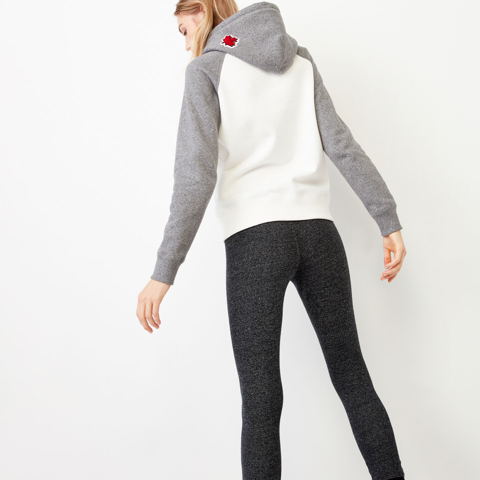 Roots-Women Our Favourite New Arrivals-Canada Kanga Hoody-Cloudy White-D