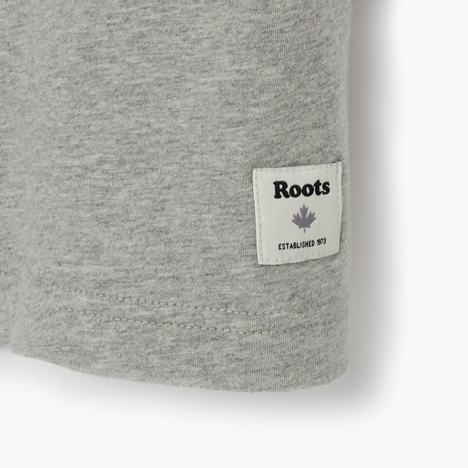 Roots-undefined-Mens Watson T-shirt-undefined-D