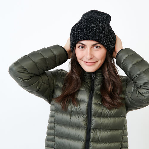 Roots-Women Categories-Snowy Fox Chunky Toque-Black Fox-A