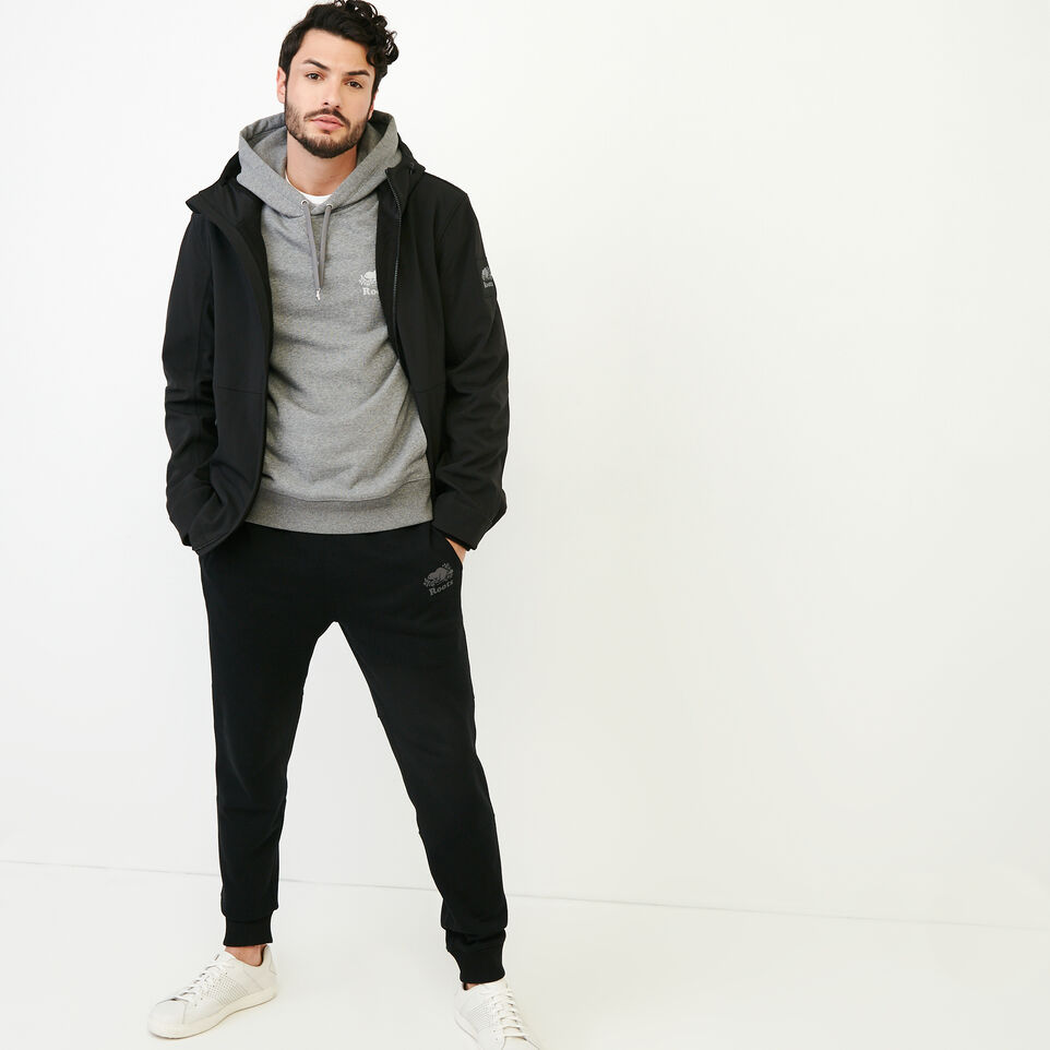 Roots-Men Our Favourite New Arrivals-Roots Breathe Hoody-Med Grey Mix-B