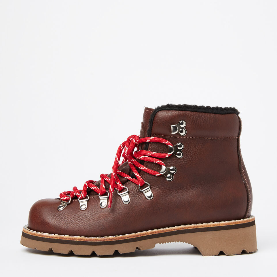 Roots-Mens Nordic Boot Salvador