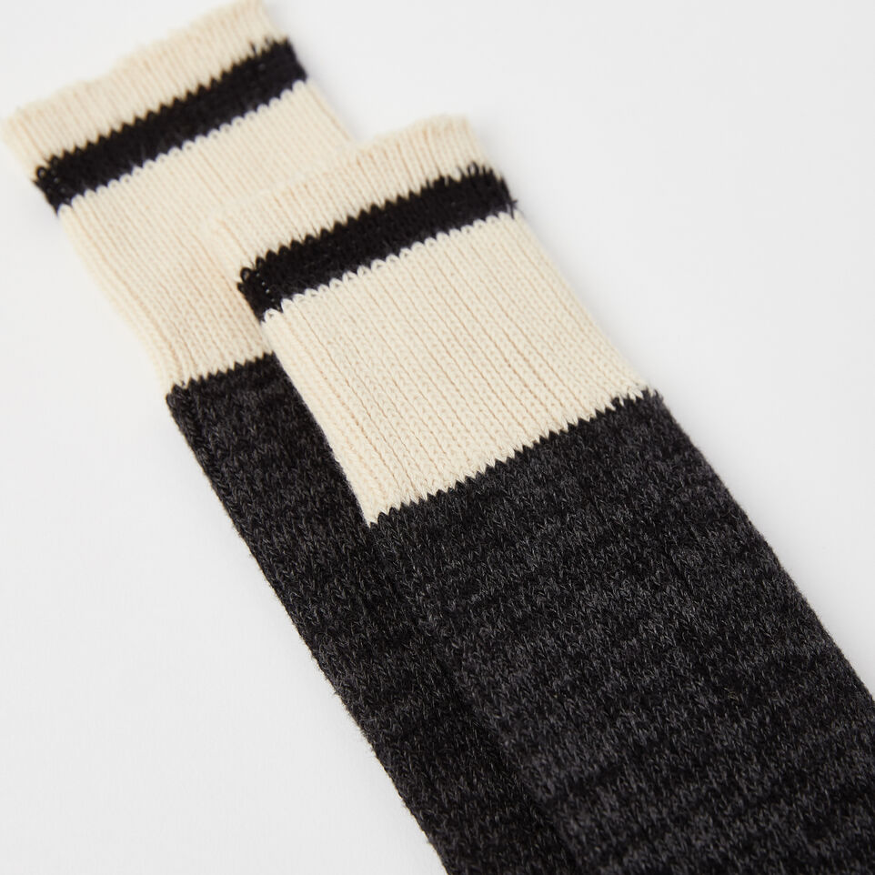 Roots-undefined-Mens Park Sock 2 Pack-undefined-B