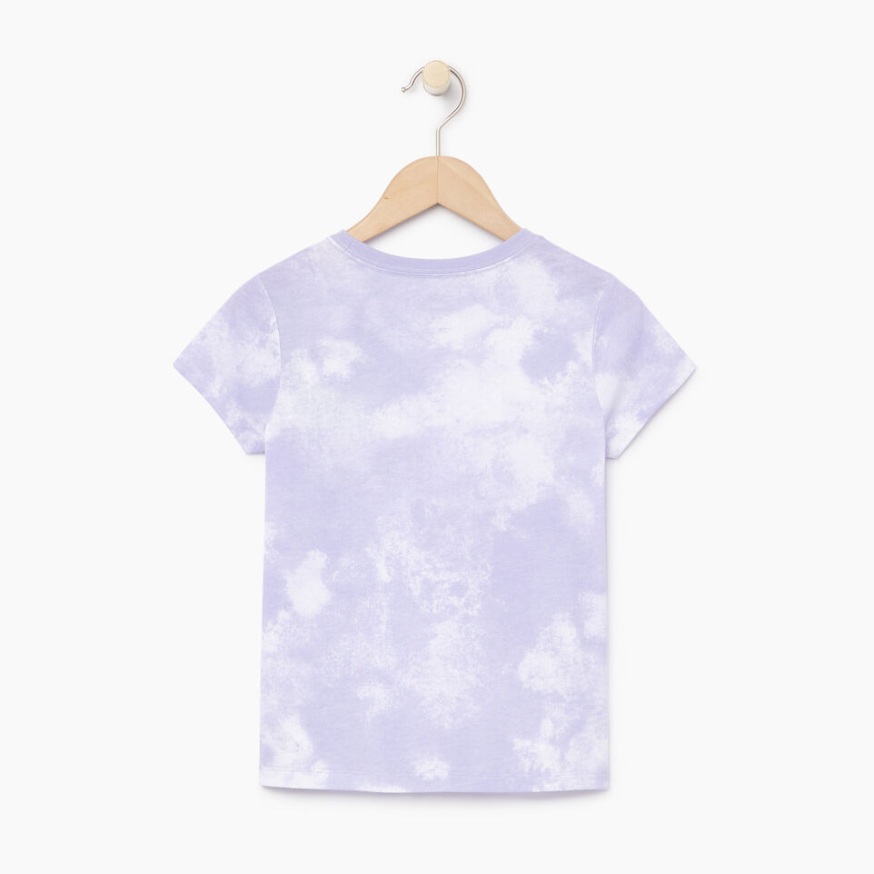 Roots-Kids Our Favourite New Arrivals-Girls Cloud Nine T-shirt-Thistle-B