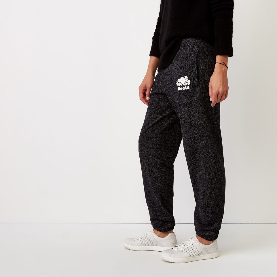 Roots-undefined-Cooper Beaver Original Sweatpant-undefined-C