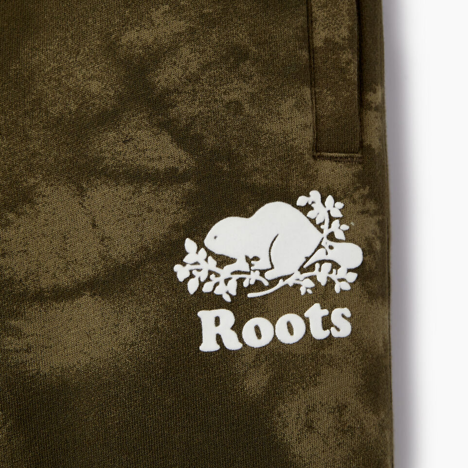Roots-Kids Our Favourite New Arrivals-Boys Cloud Nine Sweatpant-Winter Moss Green-D